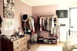 Clothing Closet from Google Images