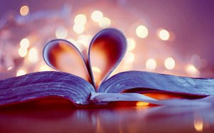 Book of Love from Google Images