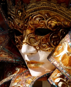 Masquerade from Google Images