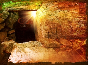 Empty Tomb from CrossCards