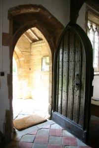 Open Door from Google Images