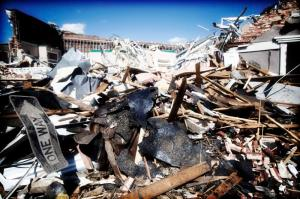 Tornado Aftermath from Google Images