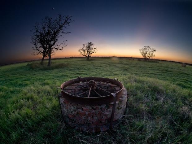 Blog_Abandoned Well